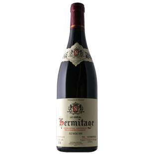 Hermitage Rouge le Greal